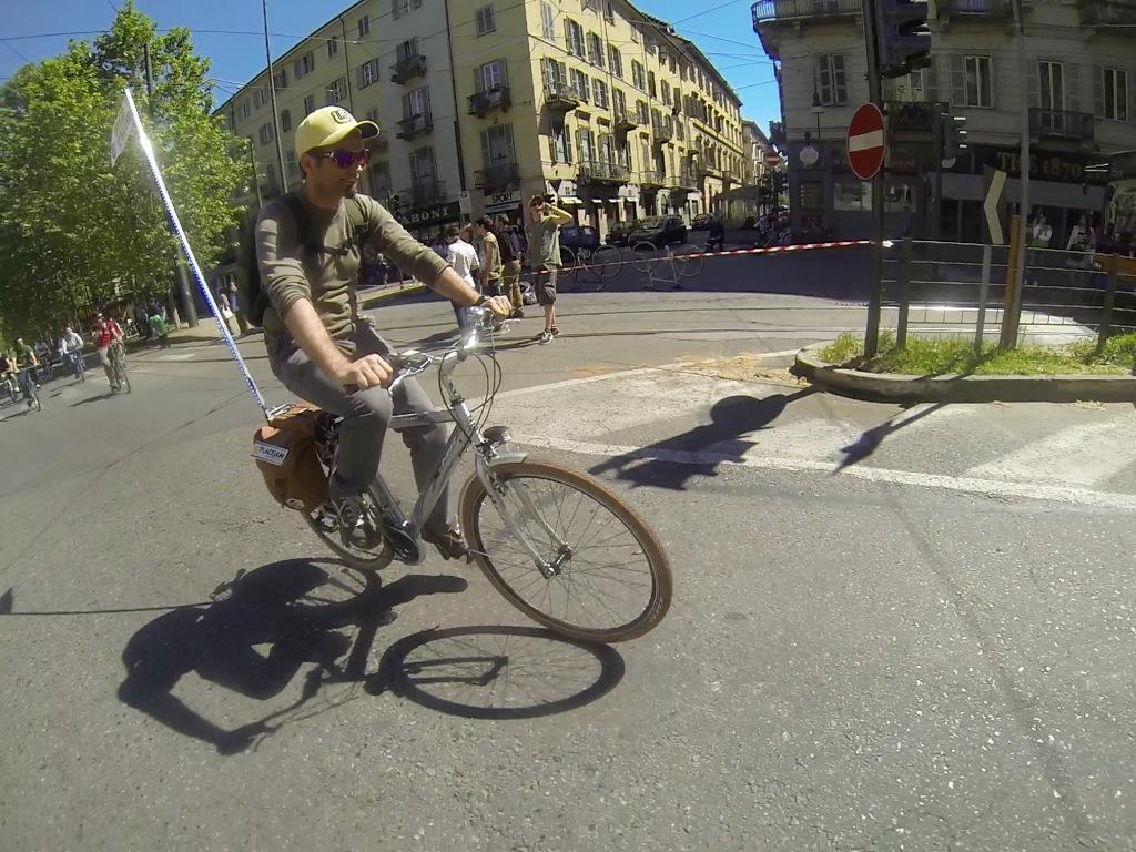 PlaceJam WiBike : Le wifi à portée de vélo