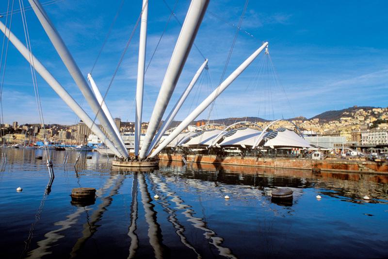 Genova 2014 – Hotel convenzionati