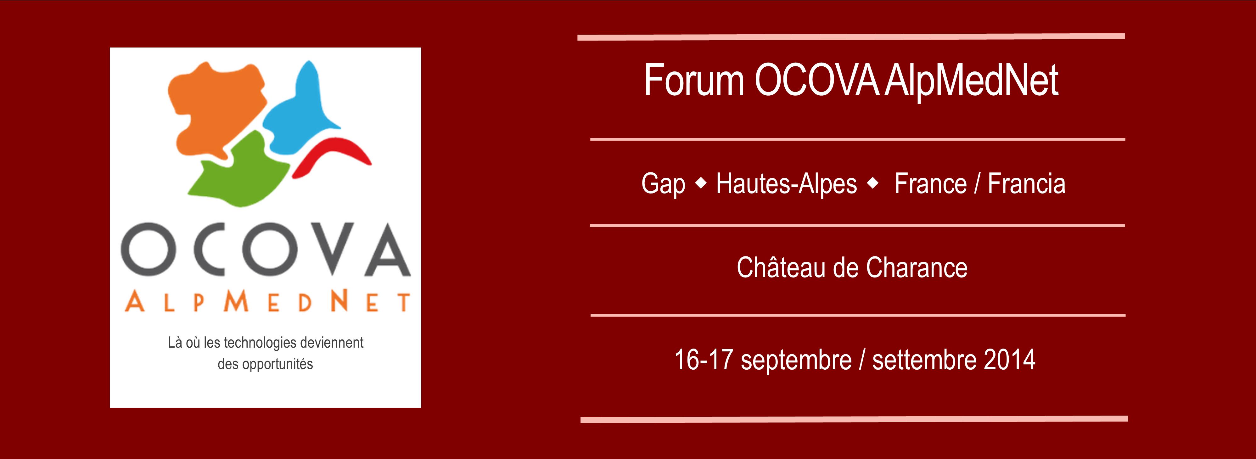 Gap 2014 – Programma e presentazioni del Forum