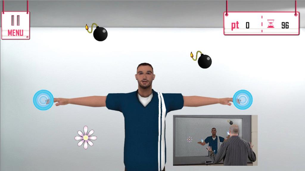 JEUX SERIEUX ET APPLICATIONS INTERACTIVES. Gamification de l'e-santé et des sociétés intelligentes.