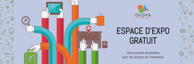 Ivrée 2014 – Espace expo libre
